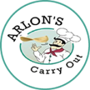 Arlon's Carryout Menu