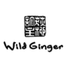 Wild Ginger Menu