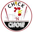 Chick 'N Chow Menu