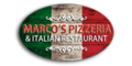 Marino's Pizzeria & Restaurant Menu