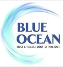 Blue Ocean Menu