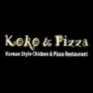 Koko N Pizza Menu