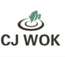 CJ Wok Menu