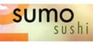 Sumo Sushi Menu
