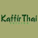 Kaffir Thai Cuisine Menu