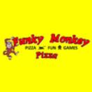 Funky Monkey Menu
