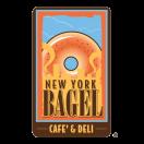 NY Bagel Cafe Deli Menu
