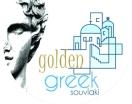 Eat Greek Menu