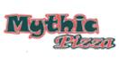Mythic Pizza Menu