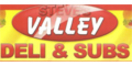 Steve's Valley Deli & Subs Menu