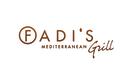 Fadi's Mediterranean Grill Menu