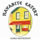Havabite Eatery Menu