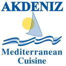 Akdeniz Menu