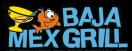 Baja Mex Grill Menu