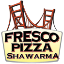 Fresco Pizza - Shawarma & Ice Cream Menu