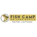 Fish Camp Lake Eustis Menu
