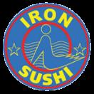 Iron Sushi Menu