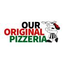 Our Original Pizzeria Menu