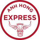 Anh Hong Express Menu