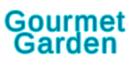Gourmet Garden Menu