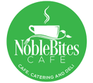 Noble Bites Cafe Menu