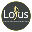 Lotus Cafe & Banh Mi Sandwiches Menu