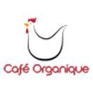 Café Organique Menu