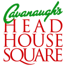 Cavanaugh's Headhouse Menu