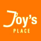 Joy's Place Menu
