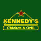 Kennedy's Chicken and Grill and Pizza Menu