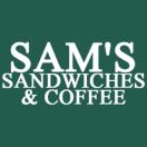 Sam's Sandwiches  Menu