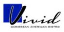 VIVID Caribbean American Bistro Menu