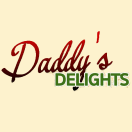 Daddy's Delights Menu