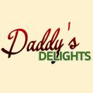 Daddy's Delights Menu