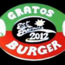 Grato Burgers Menu