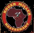 Roger Miller Restaurant Menu