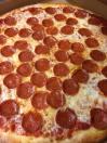 Bernal Heights Pizzeria Menu