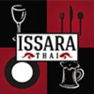 Issara Thai Menu