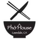 Pho House Menu