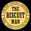 The Biscuit Man Menu