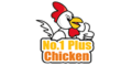 No.1 Plus Chicken Menu