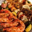Antonio's Authentic Portuguese Restaurant Churrasqueira Menu