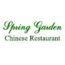 Spring Garden Chinese Restaurant Menu