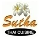 Sutha Thai Cuisine Menu