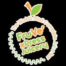 Fruve' xPress Juicery Menu