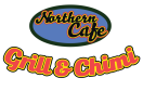 Northern Cafe Grill & Chimi Menu