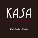 Kasa Indian Eatery (18th St) Menu