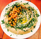 Hummus Kitchen Kosher Menu