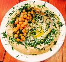 Hummus Kitchen Kosher Menu