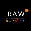 Raw II Menu